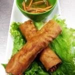 Vietnamese Egg Roll